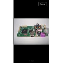 Placa Lógica Principal Impressora Hp Deskjet F4280