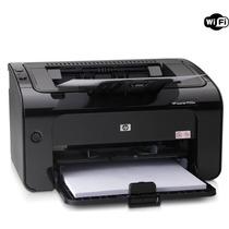 Impressora Hp Pro Laserjet 1102w Wireless