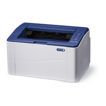 Impressora Xerox A4 3020 Mono Phaser