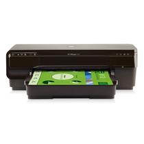 Impressora Jato De Tinta Color Hp Cr768a#ac4 Oj 7110 A3 Wide