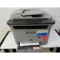 Impressora Multifuncional Laser Samsung Clx 3170fn Funcionan