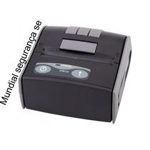 Datecs Dpp-350 Impressora Portátil Bluetooth Coletores Palm