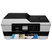 Multifuncional Brother Mfc J6520 Dw - Baixo Custo Pagina