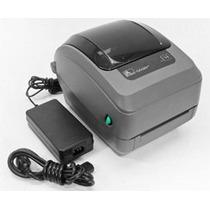 Zebra Gx420t Impressora De Etiquetas - Usb/serial/rede Top