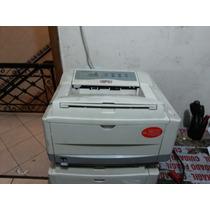 Impressora Laser Oki 4600 Funcionando