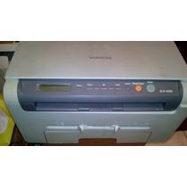 Impressora Samsung Multifuncional Laser Scx - 4200