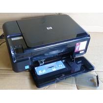 Impressora Hp Photosmart C4480 Multifuncional Scanner Cópia