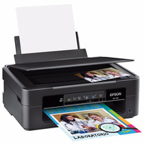 Impressora Multifuncional Wifi Epson Xp-231 Expressio