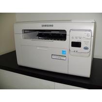 Impressora Multifuncional Samsung Scx-3405 Laser Mono