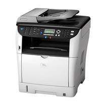 Impressora Multifuncional Ricoh Aficio Sp 3510sf