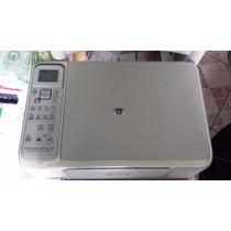 Impressora Multifuncional Hp Photosmart C4180
