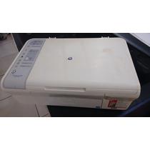 Impressora Hp Deskjet F4280 - 1