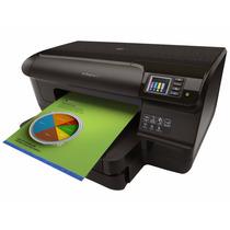 Impressora Hp Officejet Pro 8100 Dwn Jato De Tinta E-print