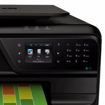 Impressora Hp 8600 Officejet Pro 8600 Plus Cm749a