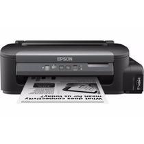 Impressora Epson Tanque De Tinta Mono M105 Wif - Irk Imports