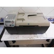 Impressora Multifuncional Hp Officejet 5510 Funcionando
