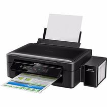 Multifuncional Epson L365 Wifi Eco Tanque, Bulk Ink, L355