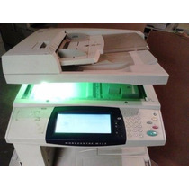 Multifuncional Xerox Workcentre M123 Laser Só R$ 999,00