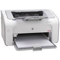 Hp Laserjet Mono P1102 Impressora Ce651a#696 12x Sem Juros