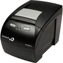 Impressora Térmica Não Fiscal Bematech Mp4200 Usb