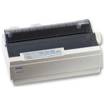 Impressora Epson Lx300+ Matricial 80 Colunas, Ótima! R$292