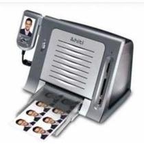 Impressora S420 + Kit Gratis + 500 Cart 3x4