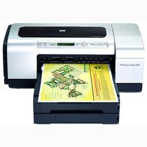 Promoçao Impressora A3 Hp 2800 N Seminova Otimo Estado