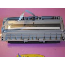 Mecanismo Tração Papel Superior Da Hp Officejet J5780 All-in