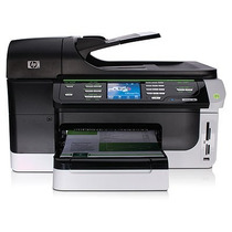 Multifuncional Hp Pro 8500 Wireless Com Bulk E 400 Ml Tinta