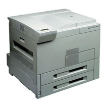 Hp Laserjet 8100 8100n A3 Revisada Postcript Grafica Cromia