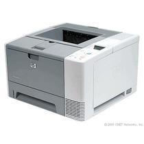 Hp Laserjet 2420dn Com Garantia Com Toner