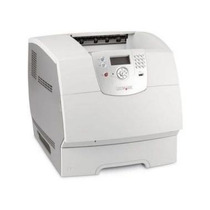 Lexmark T642n 43ppm Rede Usb T 642 642n Mbaces
