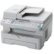 Multifuncional Panasonic Kx-mb783br 18ppm Mbaces