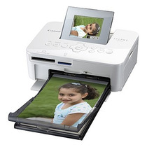 Canon Selphy Cp1000 Impressora Fotográfica + Papel 36 Fotos