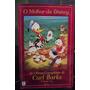 O Melhor Da Disney Vol 12 (de Carls Barks) - Frete Grátis!!!