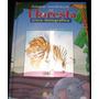 Livro Achando Semelhanças Na Floresta - Livro Holográfico