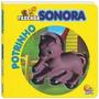 Livro Infantil Fazenda Sonora - Potrinho