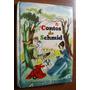 Livro Infantil Fábulas Contos De Schmid Antigo Ilustrado