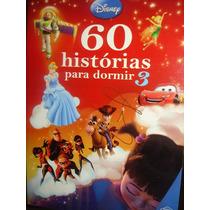 Livro 60 História Para Dormir 3 Ótimo Criancas Compre Ja Me