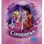 Livro Infantil Conto De Fadas Musicados - Cinderela