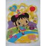 Maleta 08 Livros Infantil Disney Ni Hao Kai Lan + Cd +brinde