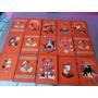 Coleção Mundo Da Criança 1949 15 Volumes Rara