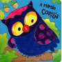 Kit Com 4 Livros Infantis Cartonados Filhotinhos