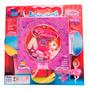 Superkit Bailarinas Livro + Dvdx + Quebra-cabeça + Jogos