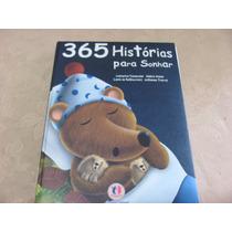 365 Historias Para Sonhar ( Ciranda Cultural )