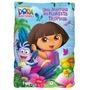Livro Travesseiro Dora