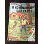 Livro De História Infantil O Homenzinho Dos Patos (usado)