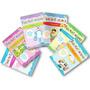 Kit 6 Livros Coleção Faça Você Mesmo - Infantil - Educativo