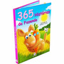Livro - 365 Hístórias Da Fazenda