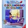 Livro Histórias Com Quebra-cabeça - O Soldadinho De Chumbo